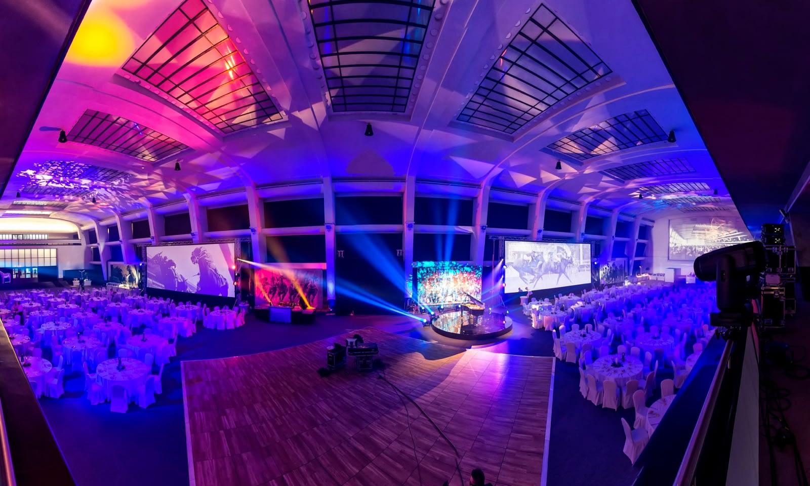 Brill AV Media Gala Polskiej Grupy Farmaceutycznej PGF