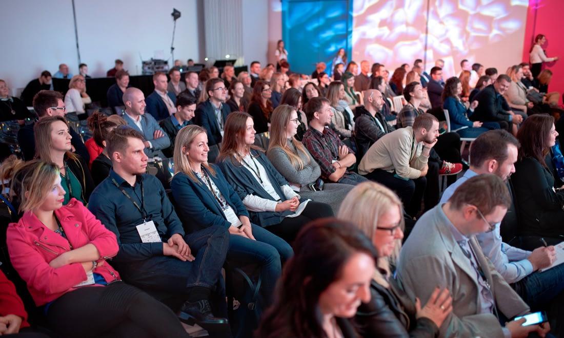Brill AV Media partnerem IV edycji konferencji Event Biznes