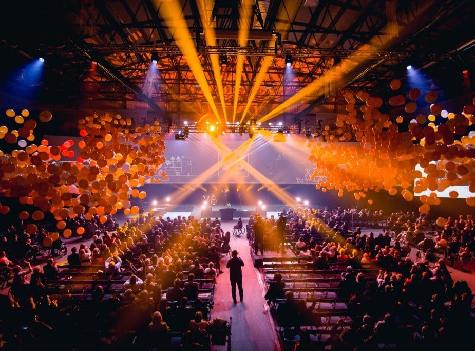 Wielka Gala Integracji 2019