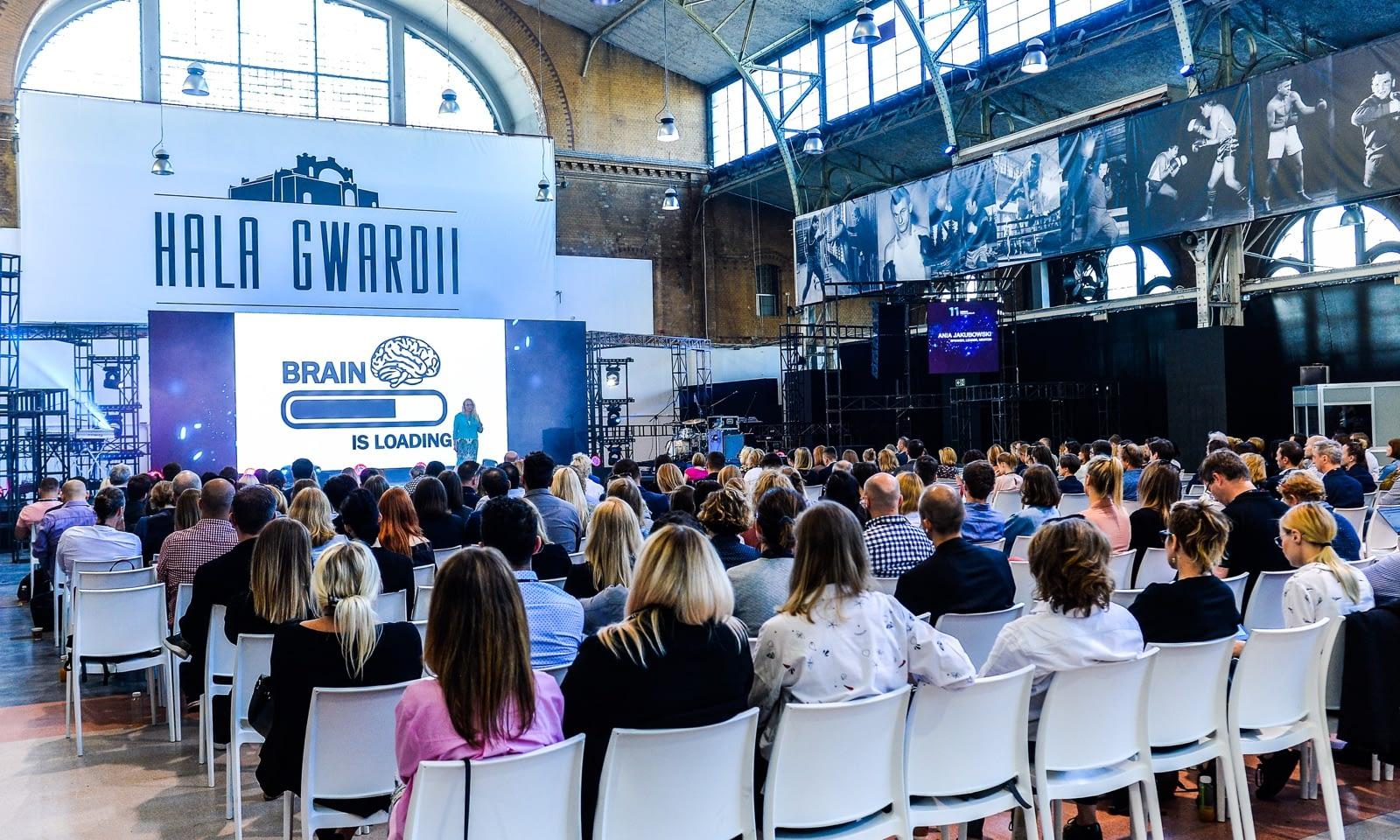 11. konferencja Havas Media Group Brill AV Media
