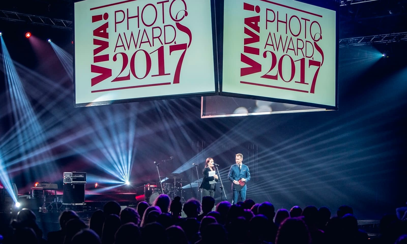 VIVA! Photo Awards 2017 Brill AV Media
