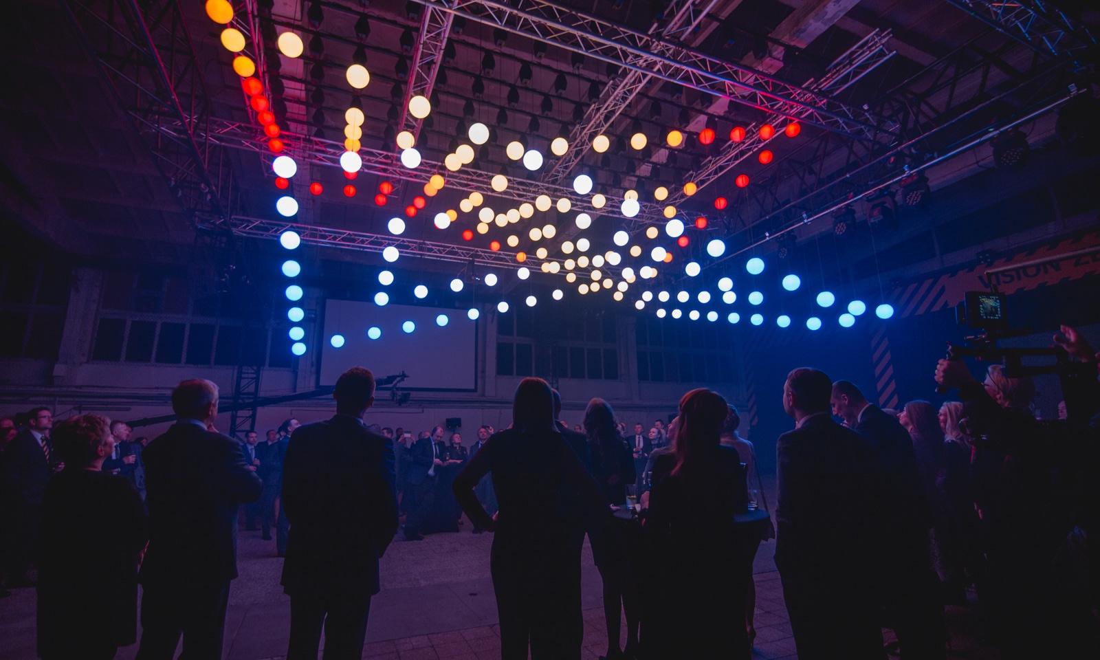 Gala Continental Opony Polska dla ARS Communication