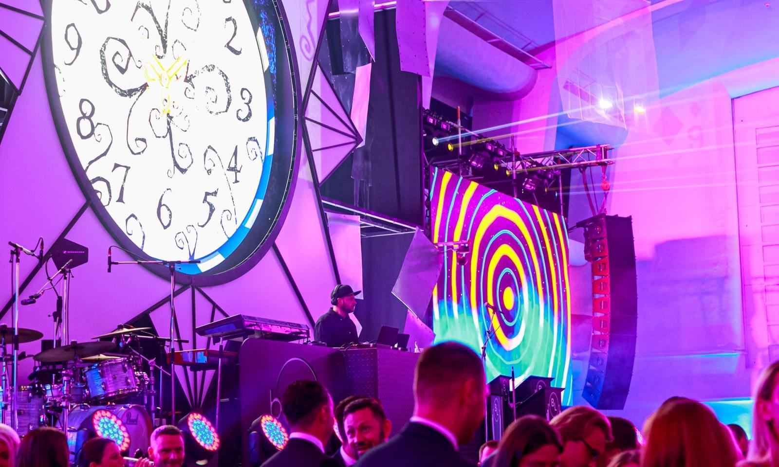 Panattoni Gala&Party 2019 Brill AV Media
