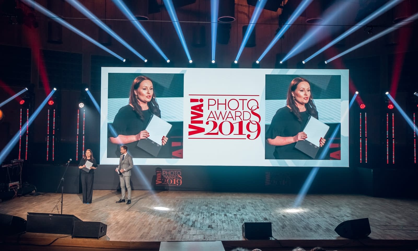 Viva! Photo Awards 2019 Brill AV Media