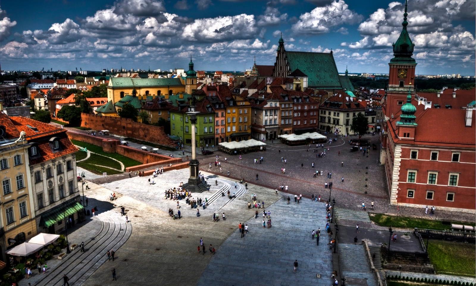 Brill AV Media członkiem Warszawskiej Organizacji Turystycznej