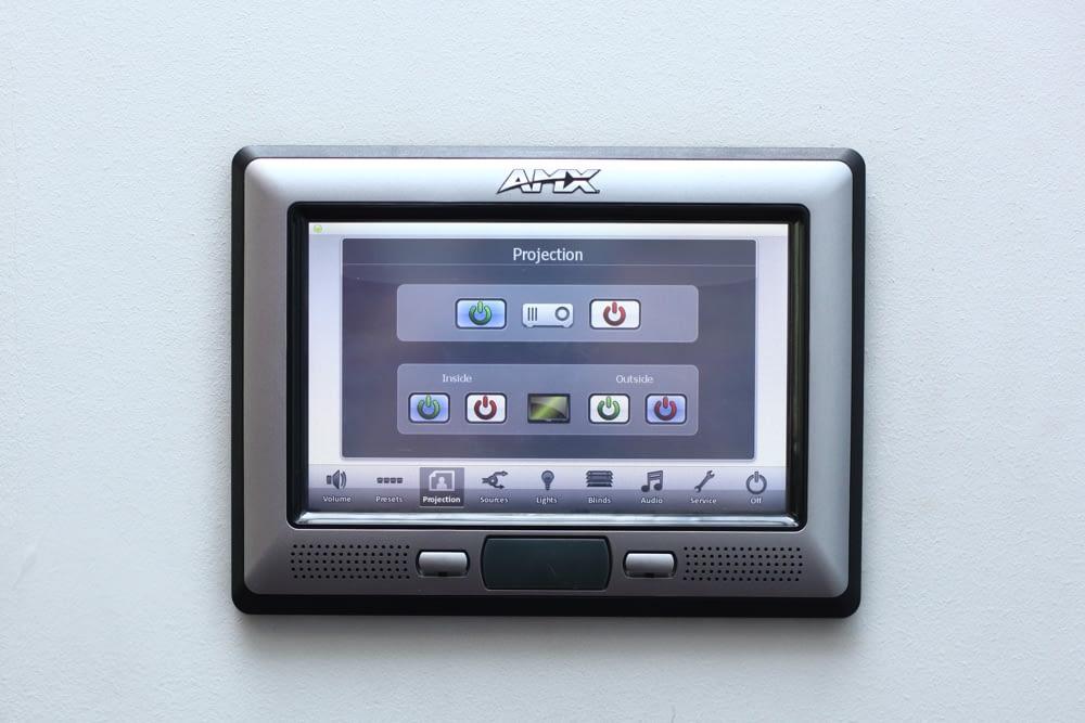 Systemy sterowania - Brill AV Media