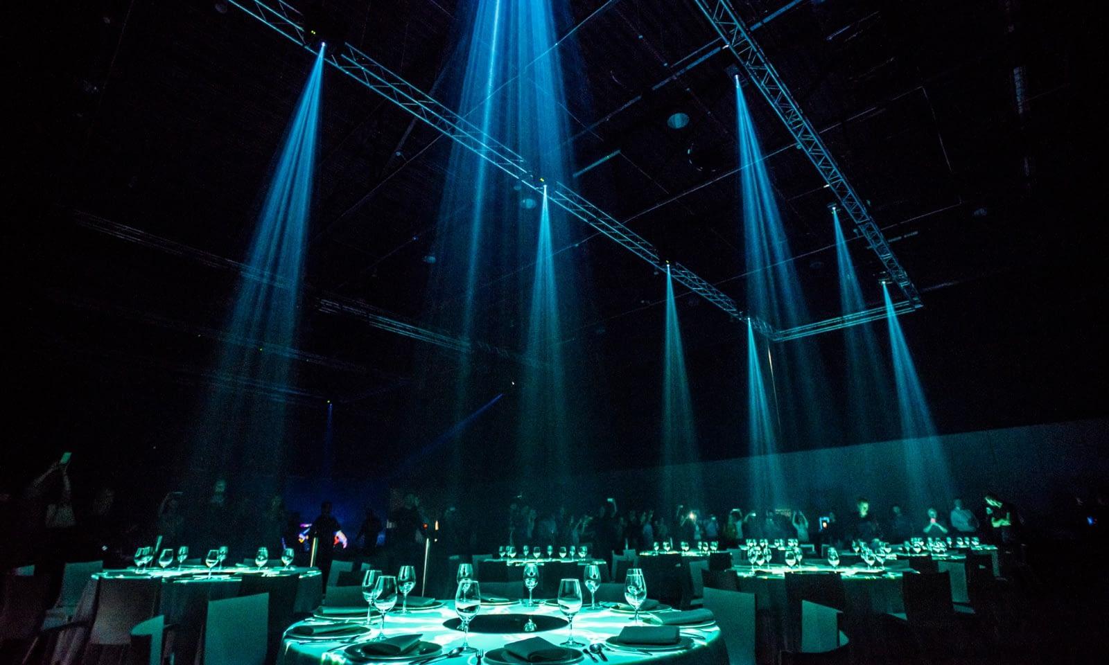 Sukces warsztatów Technologie eventowe od kuchni 2017 Brill AV Media