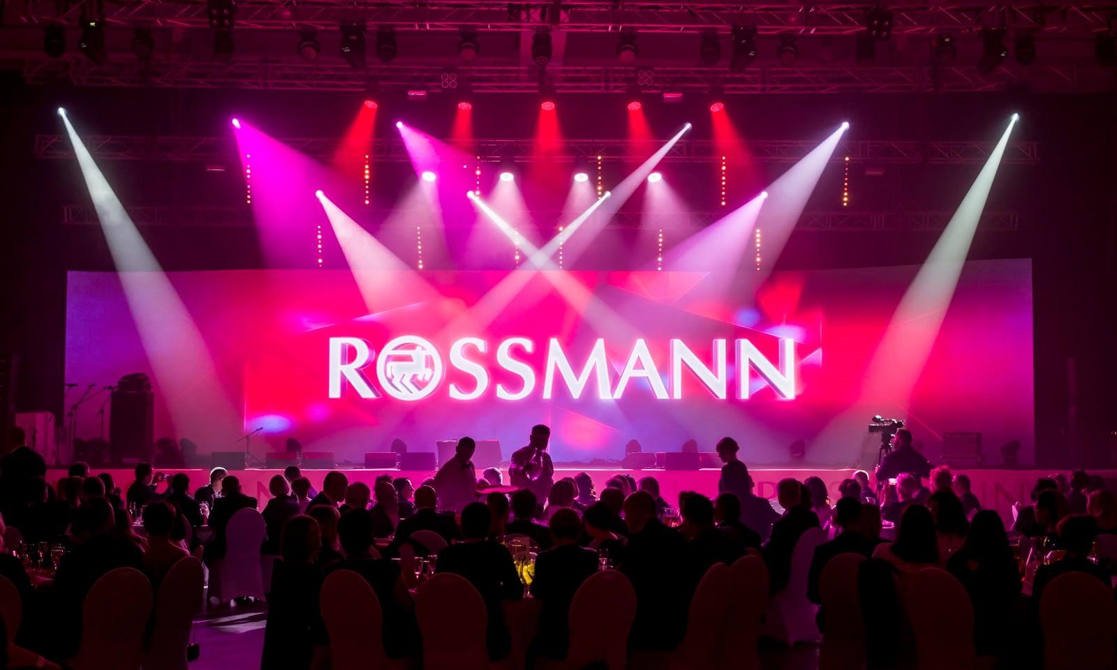 Brill AV Media na gali Rossmann 2017