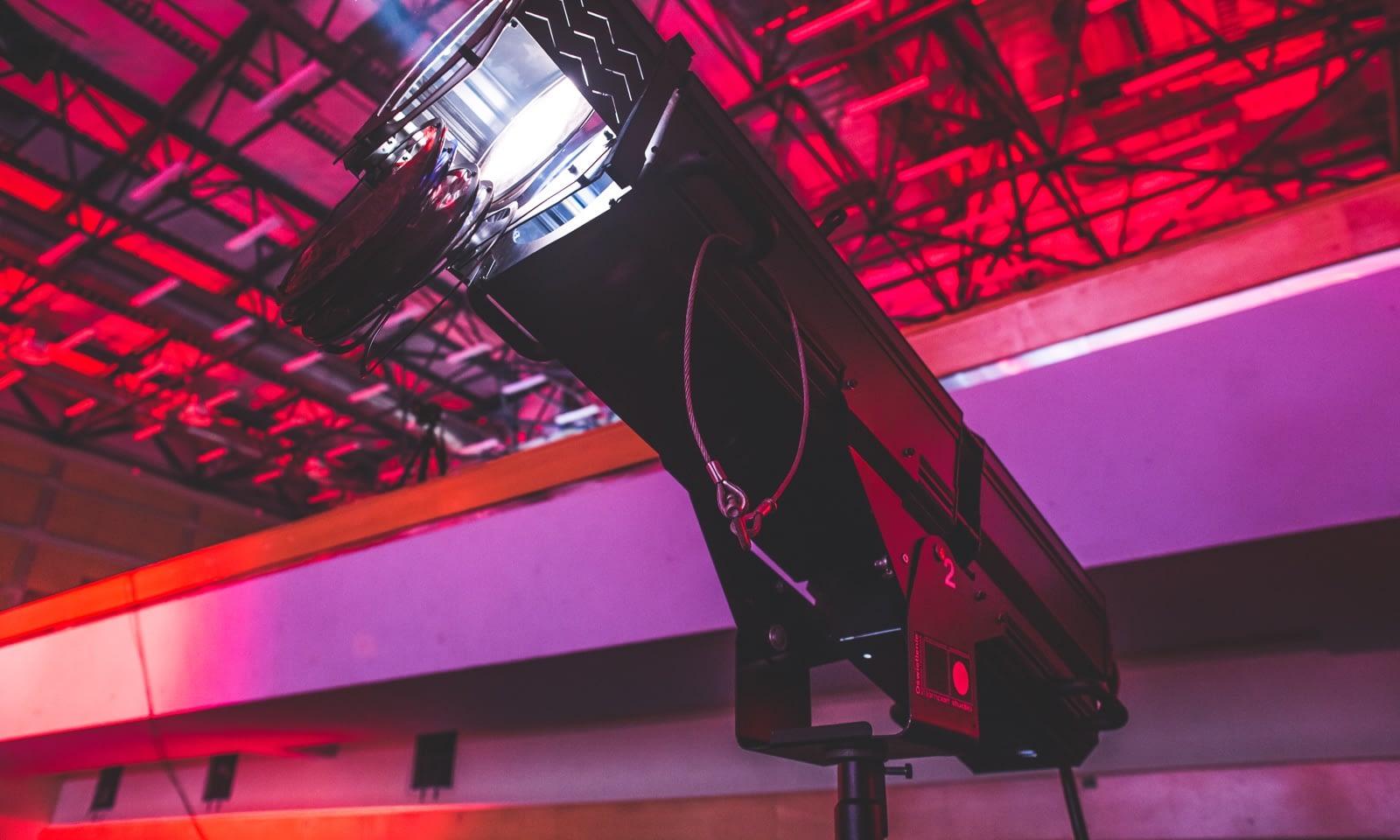Wielka Gala Integracji 2017 - Brill AV media techniczna obsługa eventów