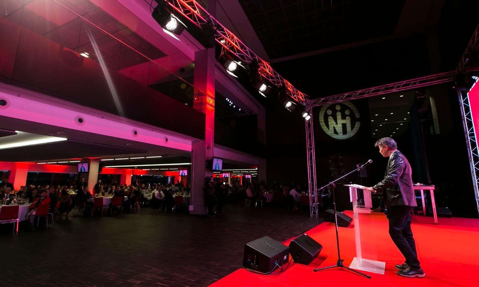 New Honda Circle Convention Warsaw 2017 Brill AV Media