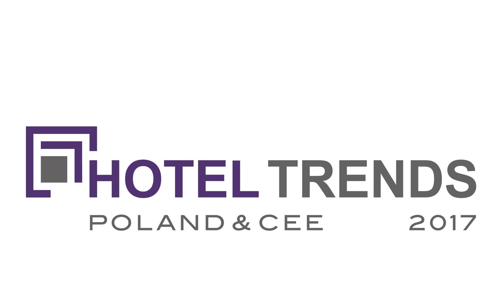 Brill AV Media złotym sponsorem Hotel Trends Poland & CEE 2017